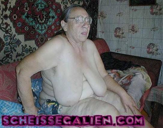 Notgeile Oma aus Wien sucht schnellen Sex