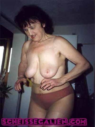 Oma sucht Fickpartner auch Damenwäscheträger werden gesucht