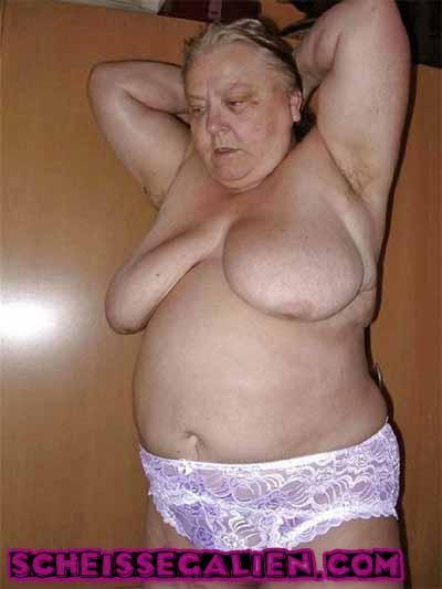 Hässliche Frauen Sex ficken mit alten Weibern